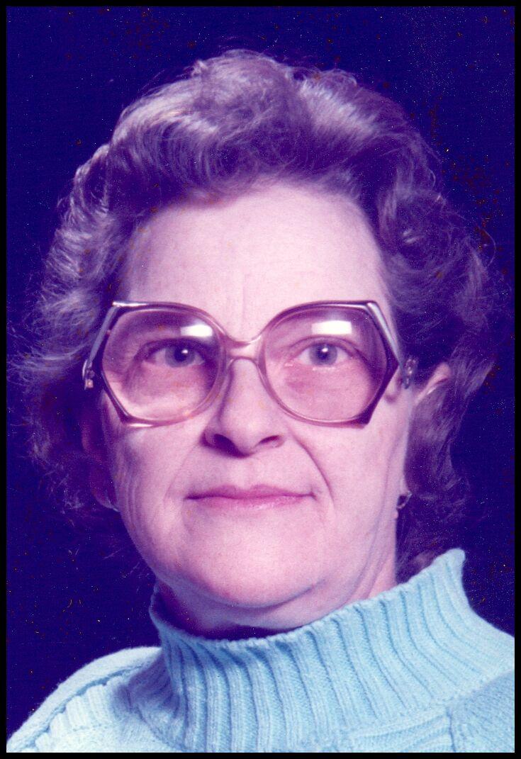 Shirley Ann Desparrois, 81 of Glenwood, Iowa