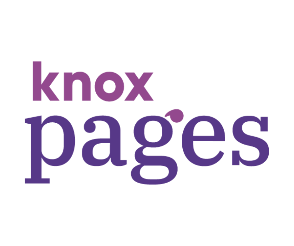Knox Pages Account Executive