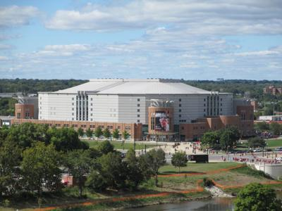 The Schottenstein Center