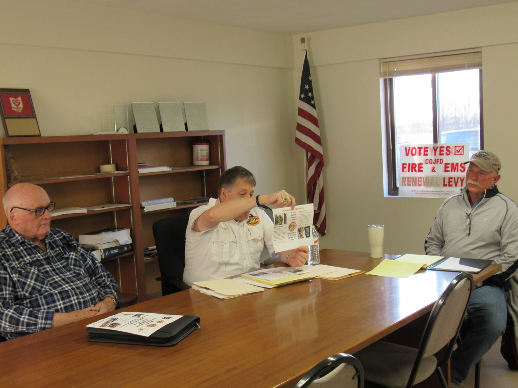 cojfd asks voters to support 2 925 mill fire ems levy news rh knoxpages com