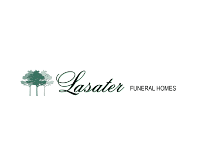 Lasater Funeral Home Logo