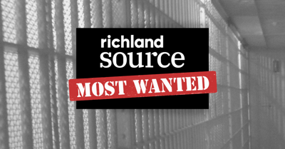 Most Wanted graphic