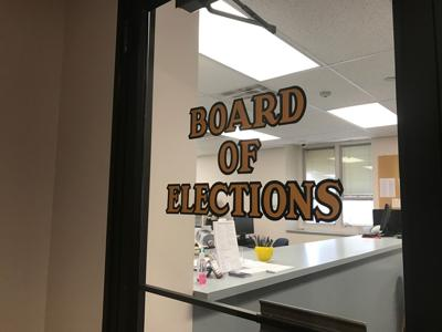 Knox County Board of Elections