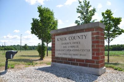 Knox County Sheriff's Office