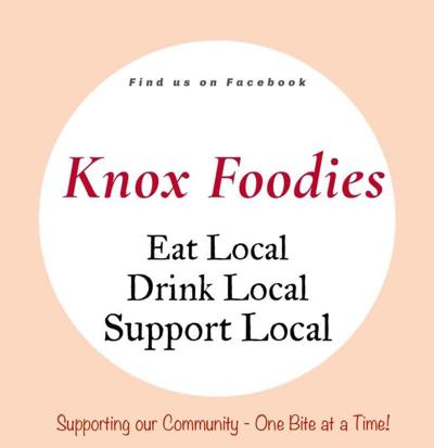 Knox Foodies logo