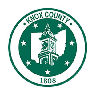Knox County Logo green 1808