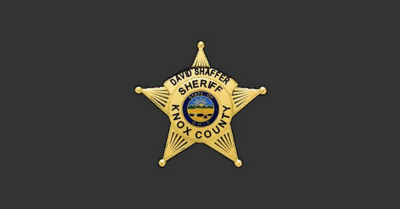 Knox County Sheriff graphic