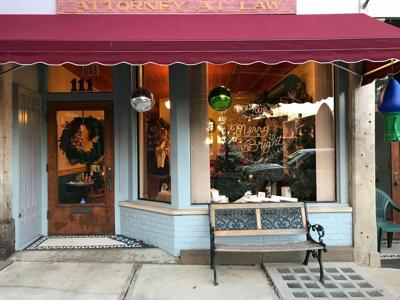 Merry and Bright store