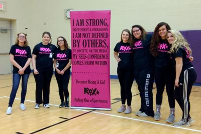 Young women learn empowerment, self-defense with ROX | News