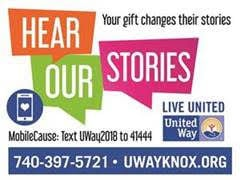 United Way Knox