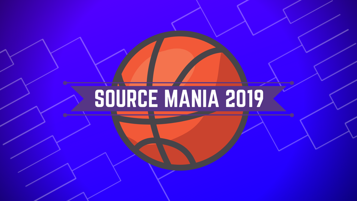 Source Mania 2019