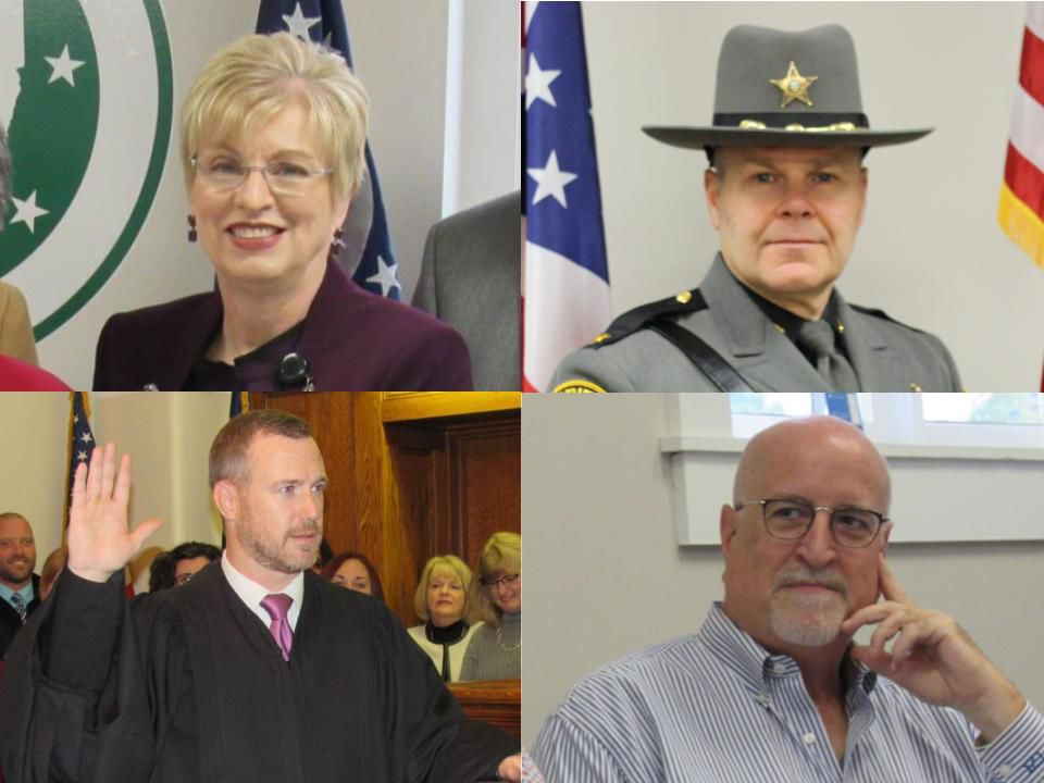Knox County primary election