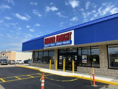 Harbor Freight Mount Vernon