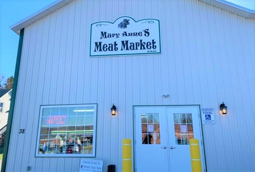 Mary Anne's Meats
