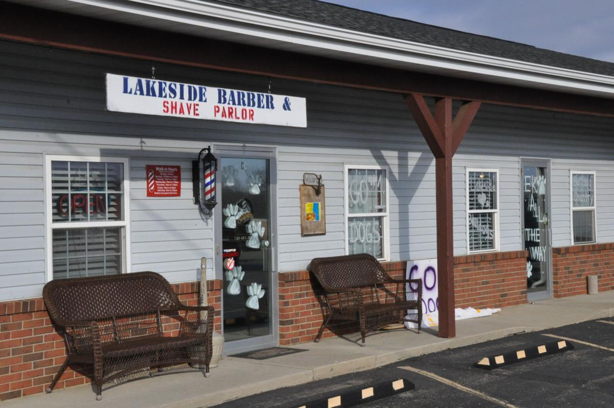 Lakeside Barber & Shave Parlor