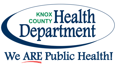 Knox County Health Dept. logo