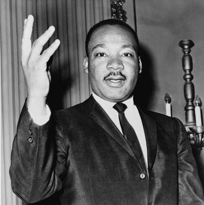 Martin Luther King Jr. profile