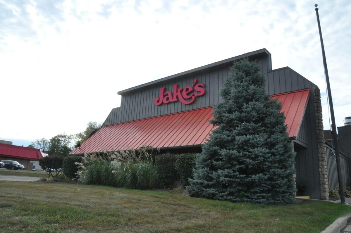Jake's Steakhouse
