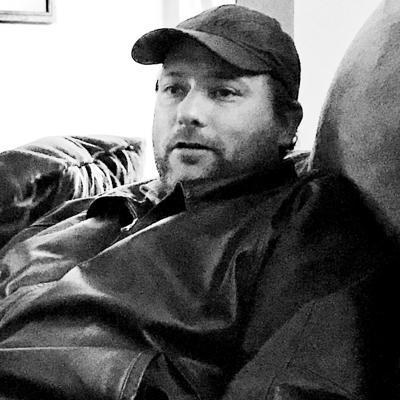 Kirk Elliot McCormick