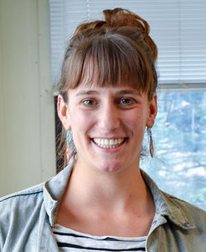 Sarah Lapidus