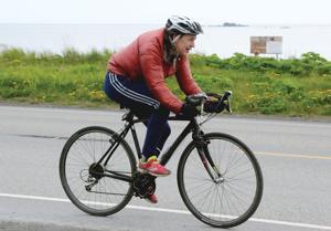 Earth Day Triathlon