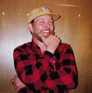 Thomas Parsons of Kodiak