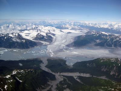 Yakutat Glacier
