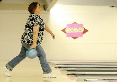 Bowling resumes for locals Friday