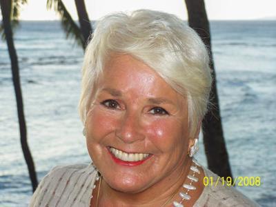 "Obituary: Elise Marie ""Corky"" Campbell (1940-2021)"