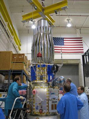 Next Kodiak rocket launch is Sept. 27