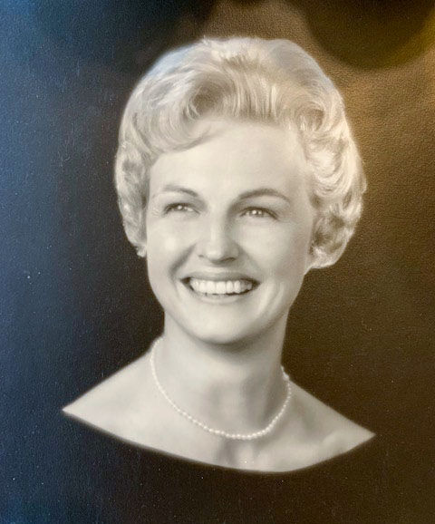 Obituary: Norma Holt