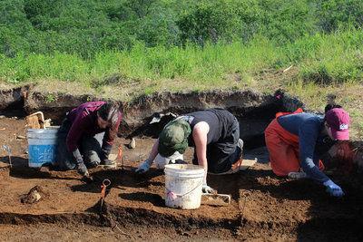 Community Archaeology