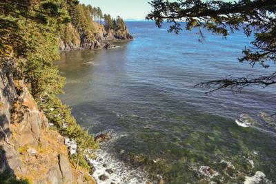 State parks fee waived for Black Friday