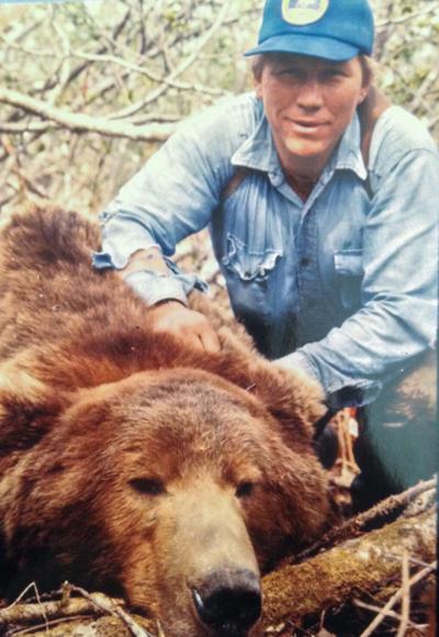 Obituary: Roger Brian Smith