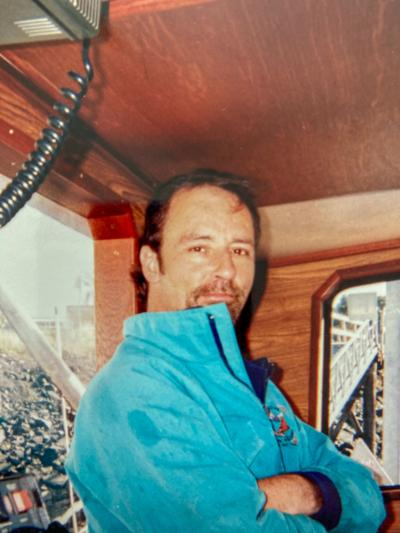 Obituary: Steven Paul Nault