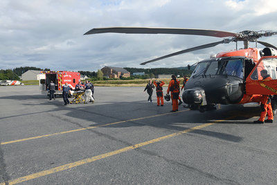 coast guard medevac 1