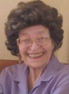 June McGill