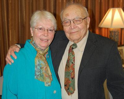 Roy and Linda Madsen, Rostad