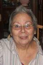 Olga Marcia Kilborn