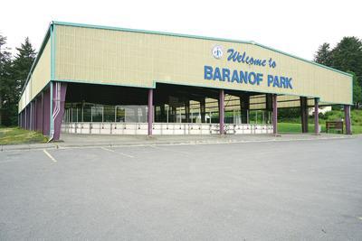 Baranof Park