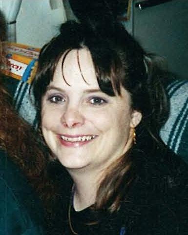 Dana Lynn Morey