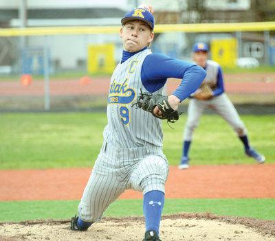 Prep baseball: Bears earn South No. 1 seed
