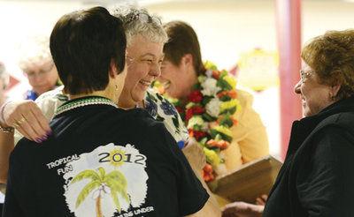 Gregory newest women's bowling HOF member