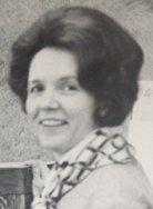Ella Mae Warren