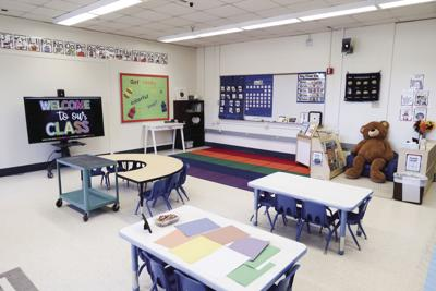Early childhood education struggles to meet capacity