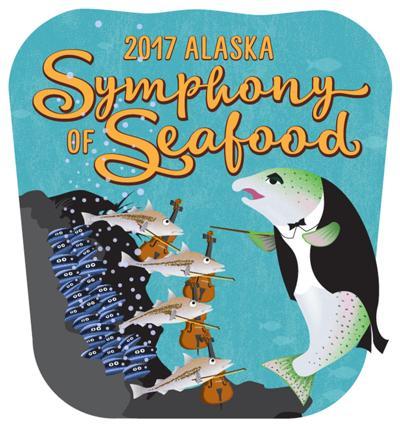 seafood symphony