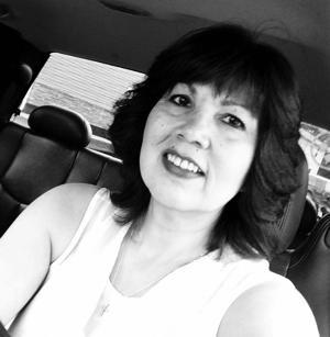 Joan Denise Lucas (Katelnikoff) of Kodiak