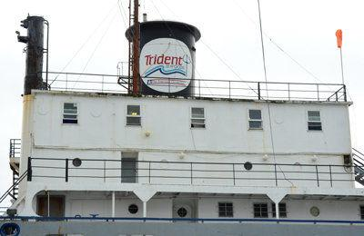 Trident Seafoods Star of Kodiak
