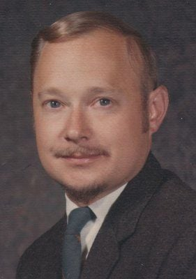 Dr. Michael Robert Cathey