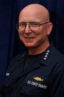 Coast Guard commandant says oil disasters have helped CG prepare for Arctic